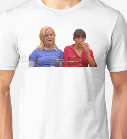 SWEET LADY MARMALARD Unisex T-Shirt