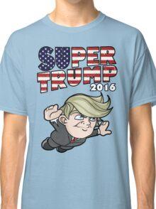 Super Trump 2016 Classic T-Shirt