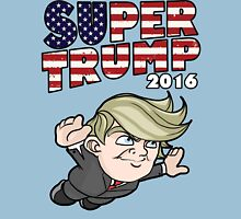 Super Trump 2016 Unisex T-Shirt