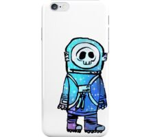 He Go iPhone Case/Skin
