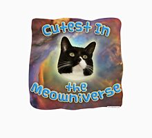 Cutest Meowniverse Unisex T-Shirt