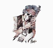 Keith One Piece - Short Sleeve