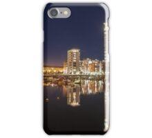 Swansea Marina iPhone Case/Skin