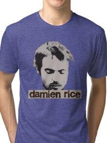 Damien Rice T-Shirt Tri-blend T-Shirt