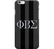 Phi Beta Sigma Greek Fraternity Life iPhone Case/Skin