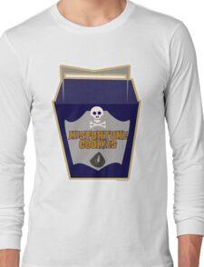 Misfortune Cookies Long Sleeve T-Shirt