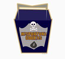Misfortune Cookies Unisex T-Shirt