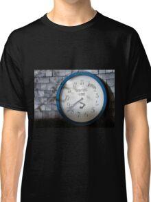 Worlds End Blue Classic T-Shirt