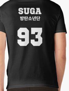BTS - Suga Jersey Style T-Shirt