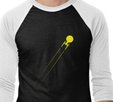 Star Trek Original Series - To Boldly Go (Enterprise) Men's Baseball ¾ T-Shirt