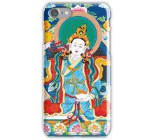 Buddha Nirvana iPhone Case/Skin