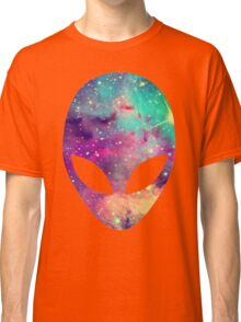 Alien Nebula. Classic T-Shirt