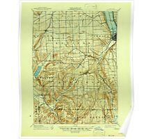 New York NY Ithaca 130087 1895 62500 Poster