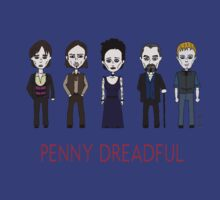 Penny Dreadful Family by garigots