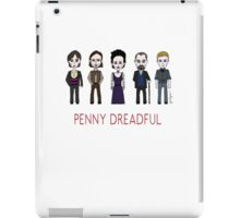 Penny Dreadful Family iPad Case/Skin