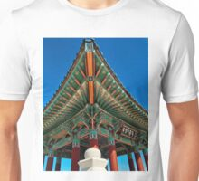 Korean friendship bell Unisex T-Shirt