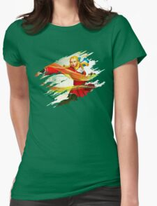 Karin Womens Fitted T-Shirt