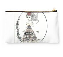 Madame Missy Bee Studio Pouch