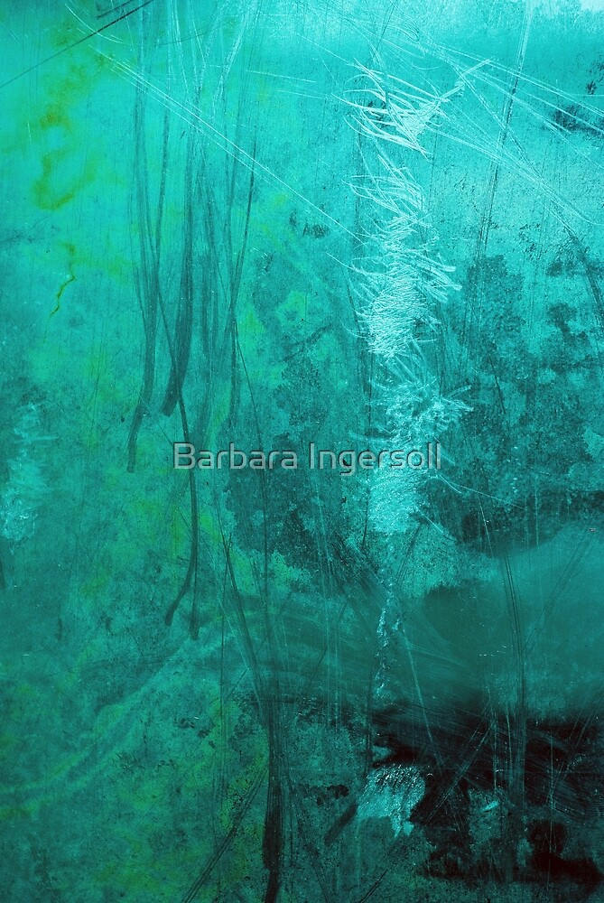 Sea Grass by Barbara Ingersoll