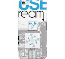 USB Dream iPhone Case/Skin