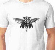 Xenoblade Fiora-Mech  Unisex T-Shirt