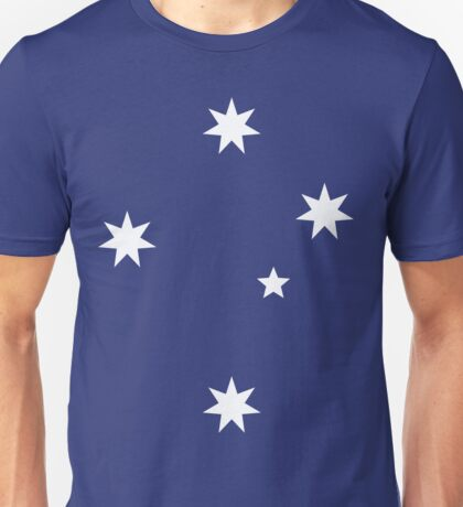 Southern Cross Unisex T-Shirt
