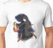 Cat woman Unisex T-Shirt