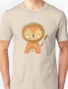 Wee Lion Unisex T-Shirt
