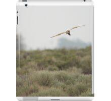 Meal Bearer iPad Case/Skin