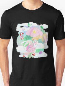 Nintendo Makin it rain! Unisex T-Shirt