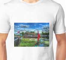 Hazel May at Battlesbridge Unisex T-Shirt
