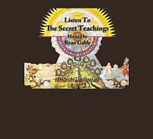 The Secret Teachings - Alchemical Logo (Shirts & Sweaters) T-Shirt