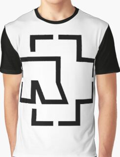 Rammstein Graphic T-Shirt