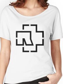 Rammstein Women's Relaxed Fit T-Shirt