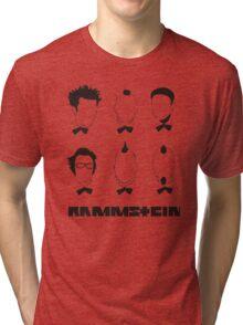 Rammstein 2 Tri-blend T-Shirt