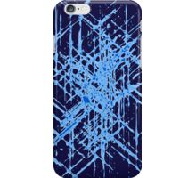 Abstract Blueprint iPhone Case/Skin