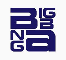 BIG BANG Typeography Unisex T-Shirt