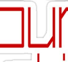 #RenewYoungJustice Sticker