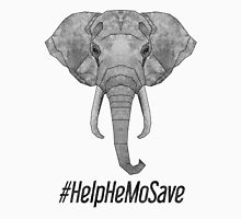 #HelpHemoSave T-Shirt