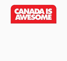 Canada is awesome Unisex T-Shirt