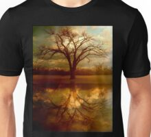 "A Place To ""Reflect"" Unisex T-Shirt"