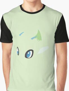 Celebi Graphic T-Shirt
