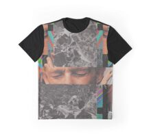 You Can't See Me Graphic T-Shirt