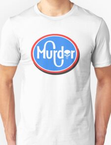 Murder Kroger Unisex T-Shirt