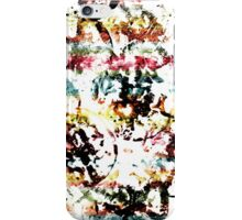 Colorful Texture / Pattern iPhone Case/Skin