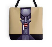 Grace Jones (Nightclubbing) Tote Bag