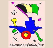 Advance Australia Fair Unisex T-Shirt