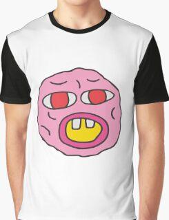 Tyler The Creator- Cherry Bomb Graphic T-Shirt