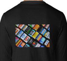 Film Cassettes Long Sleeve T-Shirt