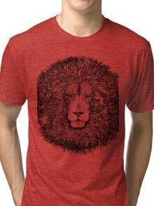 King of the Jungle Tri-blend T-Shirt